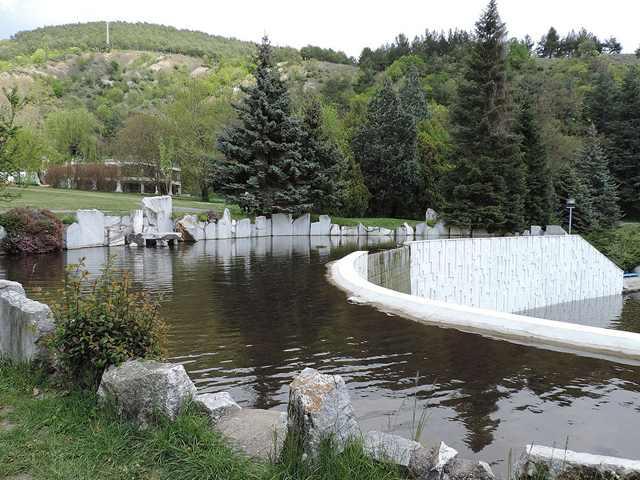 Парк Свети Врач