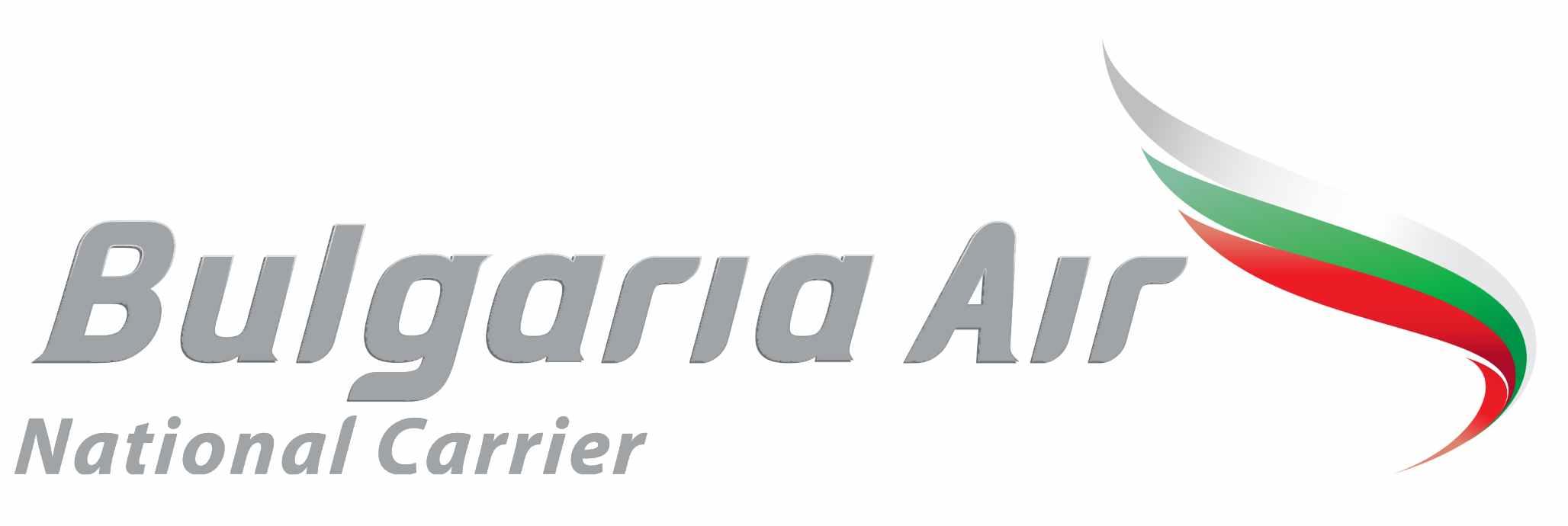 Bulgaria Air - Болгария Эйр