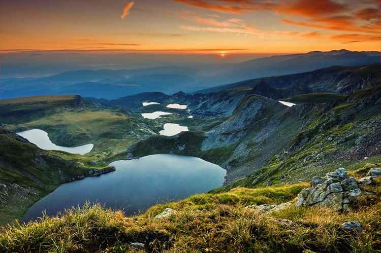 Сайт о Болгарии