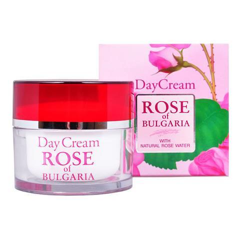 Крем для лица дневной «Болгарская Роза»