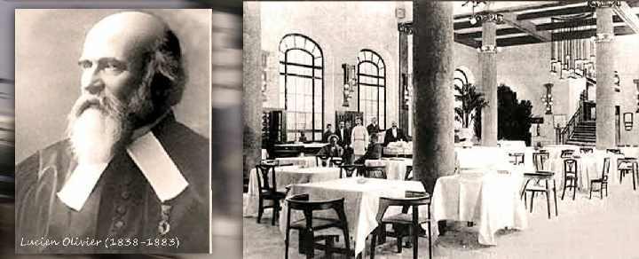 """Ресторант """"Ермитраж"""" в Москва"""
