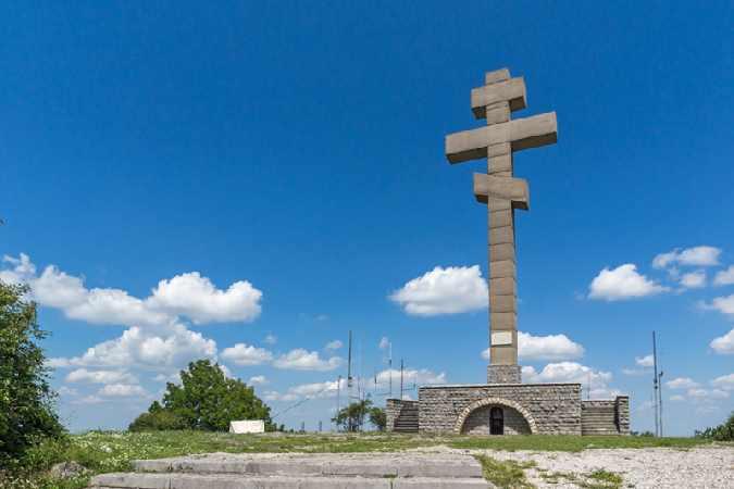День памяти Христо Ботева и погибших за свободу Болгарии