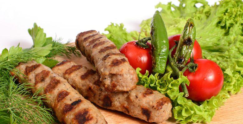 кебапче болгарский рецепт