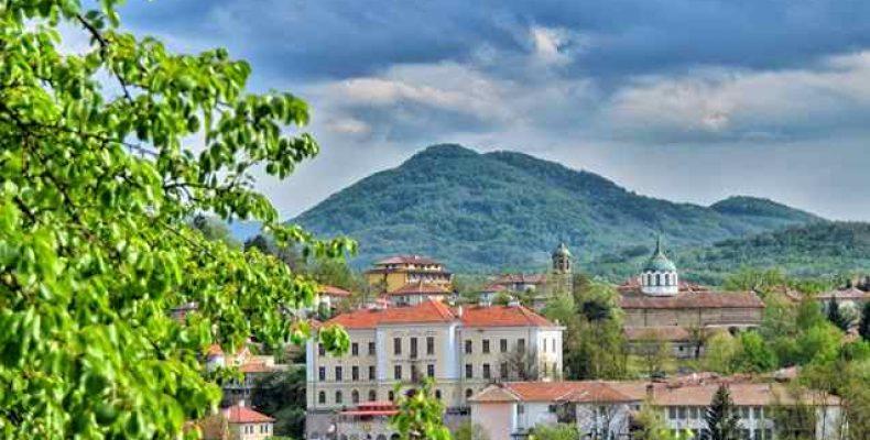 Во время национального возрождения город Елену называли «болгарским Вифлеемом»