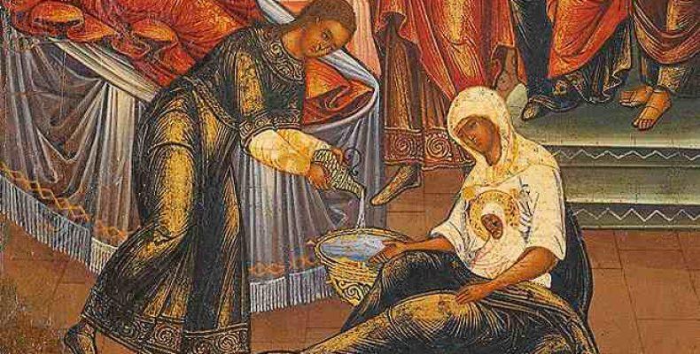 День повитухи женский народный праздник, посвященный «бабушкам-повитухам»
