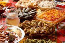Традиционная болгарская кухня