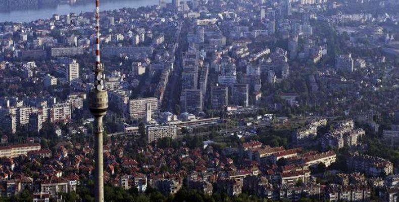 Русе самый аристократичный город Болгарии.