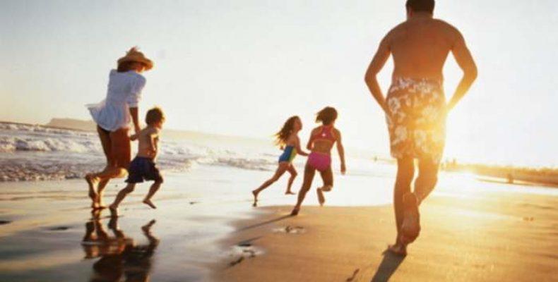 Семейный отдых в Болгарии в любое время года.